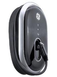 GE Wattstation Wall Mount