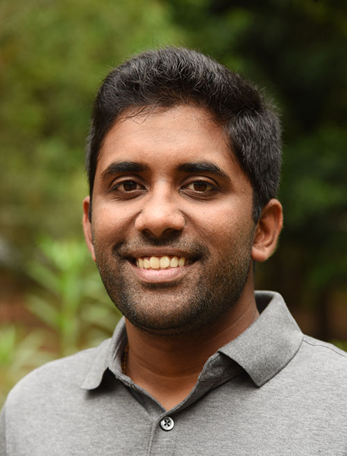 Shreyas Shivaprasad   |   Control Systems Engineer