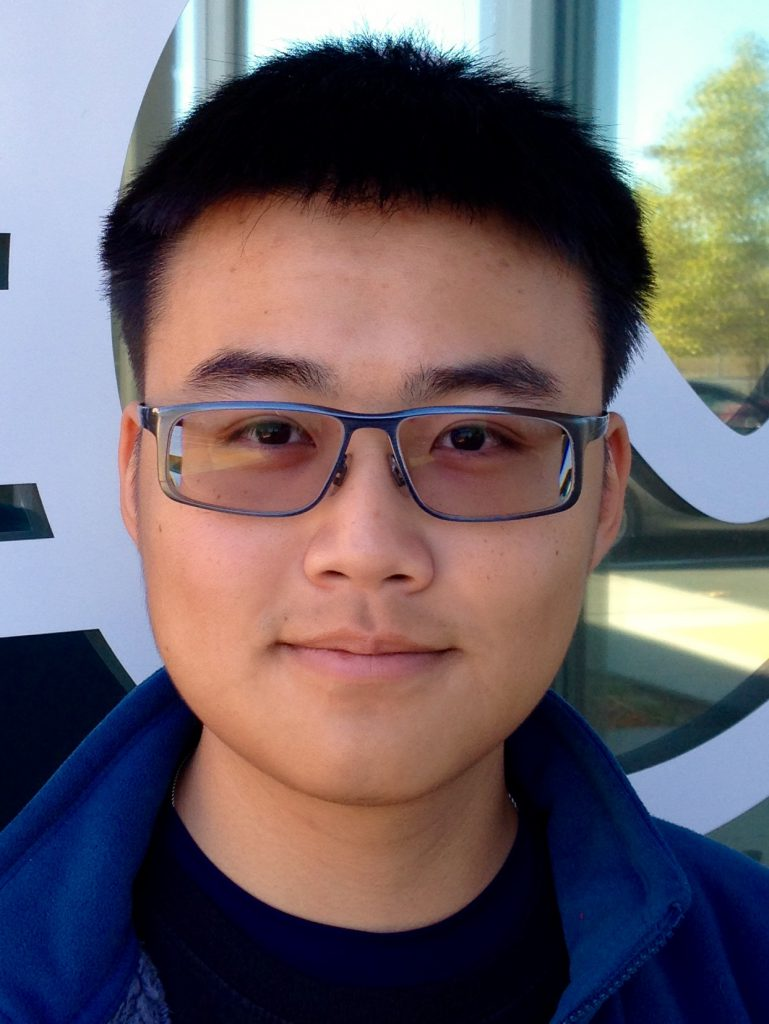 Nicholas Gan   |   Embedded Systems Engineer